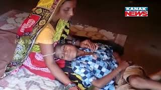 10-Yrs Old Boy From Puri Suffers From Cancer, Family Seeks Support From Govt