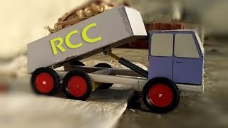 How to make a RCC Truck remote controll at home quick view