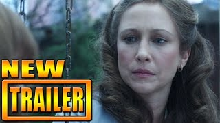 The Conjuring 2 Trailer Official