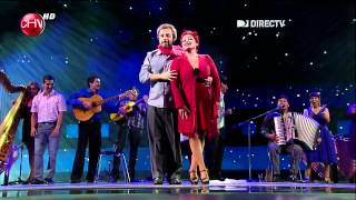 Daniel Muñoz - Festival De Viña Del Mar 2012 (Completo & HD)
