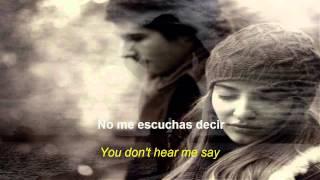 The Script - No Good in GoodBye (Subtitulos en Español & English) HD by WarriorMiko