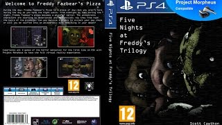 FNAF COMING TO CONSOLES!? PROOF!