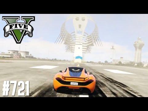 MODDER PIMPEN DEKO`S AUTO ! (+DOWNLOAD) | GTA 5 - CUSTOM MAP RENNEN