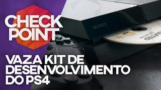 BÍBLIA DE METAL GEAR, GAMES WITH GOLD DE AGOSTO E CAMPEONATO DE PALADINS - Checkpoint!