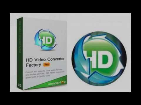 Download HD Video Converter Factory Pro review | Convert video formats in one Click HD Mp4 3GP Video and MP3