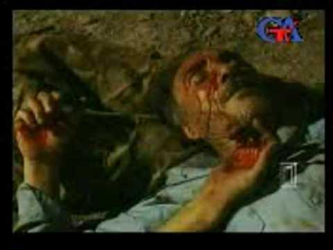 Azerbaycan ermenistan müharibesinden film 7 bölüm