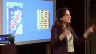 eTalks - The Secrets of Food Marketing