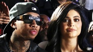 Tyga Arrested: Why Didn't Kylie Jenner Rush To His Side?