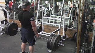 Worst Bodybuilding.com Article Ever - Six Lat Exercises You Don't Need