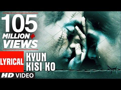 Xxx Mp4 Kyun Kisi Ko Lyrical Video Tere Naam Udit Narayan Salman Khan Bhumika Chawla 3gp Sex
