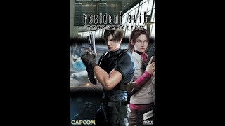 Resident Evil: Degeneration Trailer