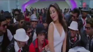 Criminal (Full Song HD) Ra.One - ShahRukh Khan Kareena Kapoor