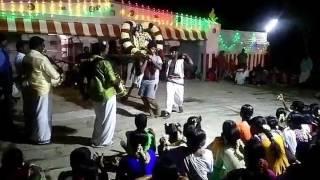 Nedumbaram kothandaramar bramotsavam 2017