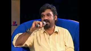 What is acting Ranjith talks about Mohanlal