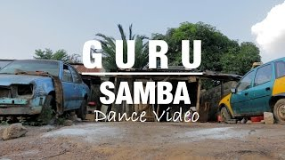 Guru - Samba (Dance Video) [HD] by URBAN DANCERS GH (Shot By CFresh Opoku)