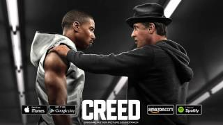 Future – Last Breath (from CREED: Original Motion Picture Soundtrack) [Official Audio]