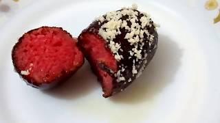 ঝটপট কালোজাম মিষ্টি রেসিপি (গুড়া দুধের তৈরি) | KALOJAM RECIPE | বাংলাদেশী কালজাম মিষ্টি