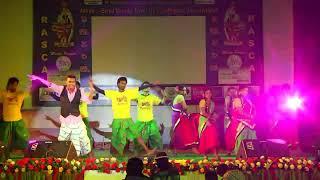 RASCA AWARD @ New Song no-7 ||Aam ma Dhonga re pela mai || Santali dance Song||S Records HD