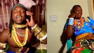 NELEMI MBASANDO FT SENI SUNGA   NG'WANACHALE  BY  LWENGE  STUDIO