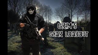 Grim's Gear Loadout