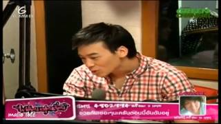 Bie, khun Boy, Noona on ไก่คุ้ยตุ่ยเขี่ย [7.24.12 - p2]