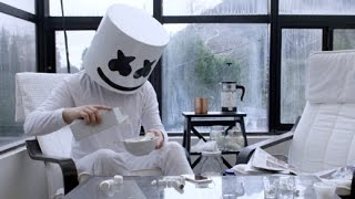 Marshmello - Keep It Mello Ft. Omar Linx ( Music Video)