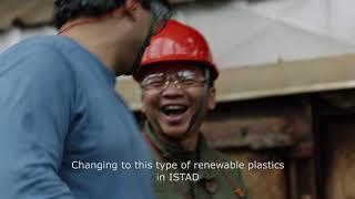 ISTAD Plastic bags