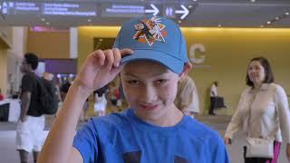 2018 Pokémon North America International Championships: Event Merch