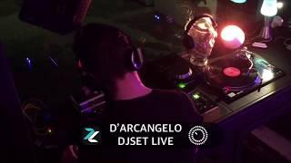 The-Zone Video Live Show - 19.4.18 - D'Arcangelo Djset
