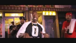 Method Man, Freddie Gibbs & Streetlife - Built For This (HD) Best Quality!