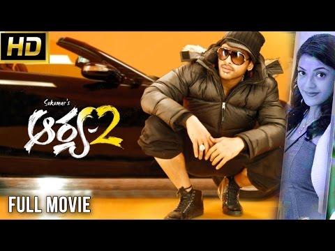 Xxx Mp4 Arya 2 Telugu Full Movie Allu Arjun Kajal Aggarwal 3gp Sex