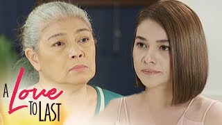 A Love To Last: Andeng warns Yaya Diding | Episode 135