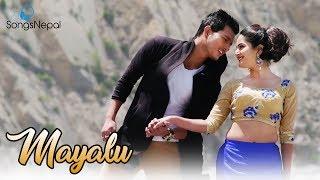 Mayalu - Ramesh Kadel and Melina Rai Ft. Barsha Siwakoti | New Nepali Pop Song 2017