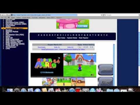 Xxx Mp4 How To Downlaod Super Mario 64 Mac 3gp Sex