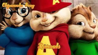 Animals - Maroon 5 - Chipmunks version