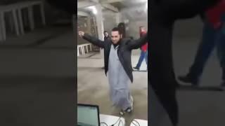 رقص جزائري بولحيا أخينا واى واى