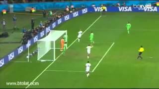 ملخص مباراة الجزائر والمانيا تعليق حفيظ دراجي    كأس العالم