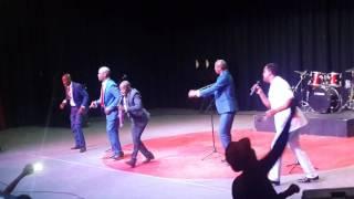 Bafana Ba Nkosana's Morena O Ba Etele in Botswana ft. Ndumiso and Ronee Sathekge