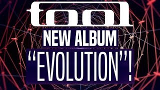 New Tool Album Update January 2018