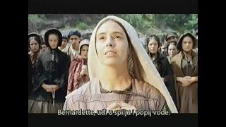 Lourdes film dio 1 od 2 s titlovima prijevodom na HRV