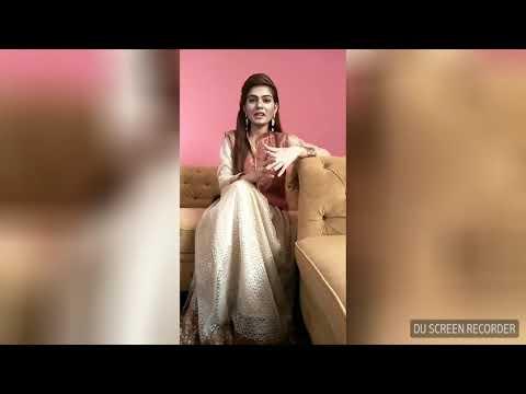 Xxx Mp4 Happy Eid From Rija Ali 3gp Sex