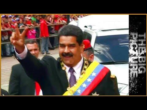 Xxx Mp4 🇻🇪 From Riches To Rags Venezuela S Economic Crisis The Big Picture 3gp Sex