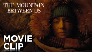 """The Mountain Between Us   """"What Kind of Cookies"""" Clip   20th Century FOX"""