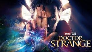 Marvel doctor strange teaser (2016)official trailer Hollywood