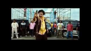 Bachchan Kannada Movie Theatrical Trailer HD- Kicha Sudeep