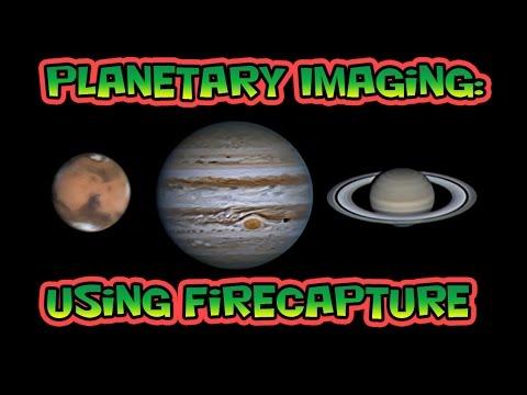 Xxx Mp4 Planetary Imaging Using FireCapture 3gp Sex