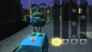 Wallace and Gromit: Curse of the Were Rabbit - Part 5 - NightTime! (No Commentary)