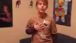 Justin Bieber/kidrauhl - With You