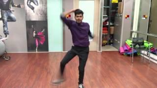BANG BANG HINDI SONG DANCE