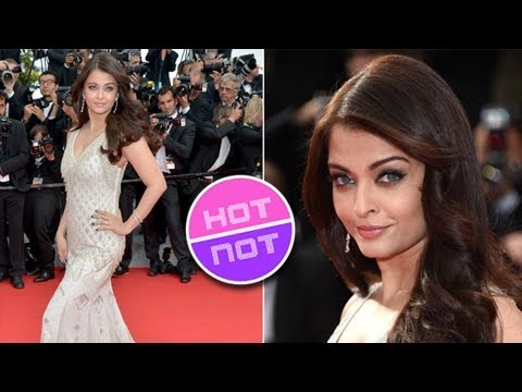 Xxx Mp4 Cannes 2014 Aishwarya Rai Second Red Carpet Look Hot Or Not 3gp Sex
